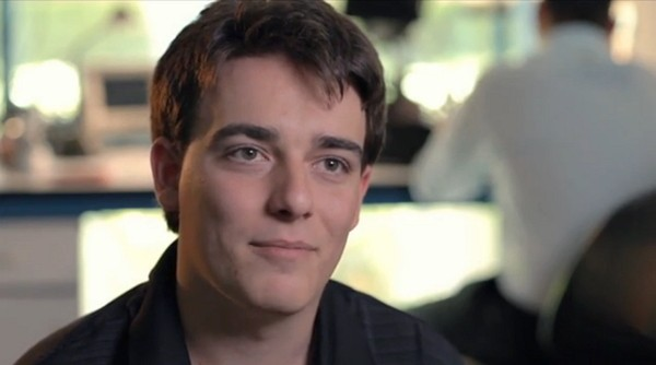 palmer luckey palmertech oculus rift interview