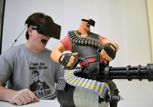 tf2 oculus rift palmer luckey heavy