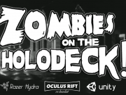 zombies on the holodeck oculus rift razer hydra demo download