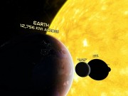 titans of space oculus rift demo download solar system planets astronomy