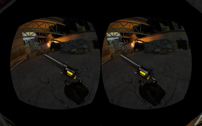 Hands-on: New HL2VR Mod is the Best Way to Experience Half