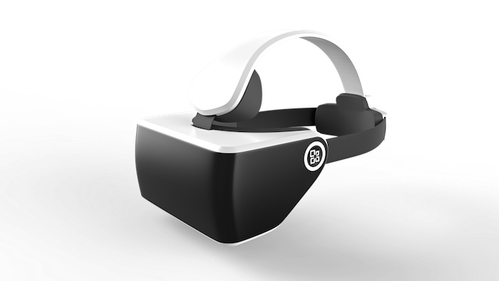 b7c9e91e1d1c Microsoft Targets Enterprise Virtual Reality with Business Oriented VR  Headset
