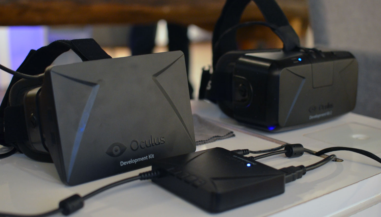 0b54774fe44f Oculus  A 2015 Retrospective and CES 2016 Preview – Road to VR