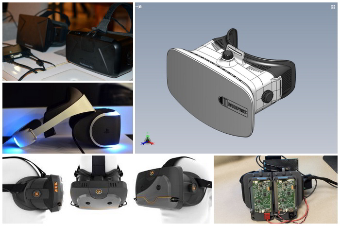 Will We See Games and Software with Cross-VR Headset Compatibility?