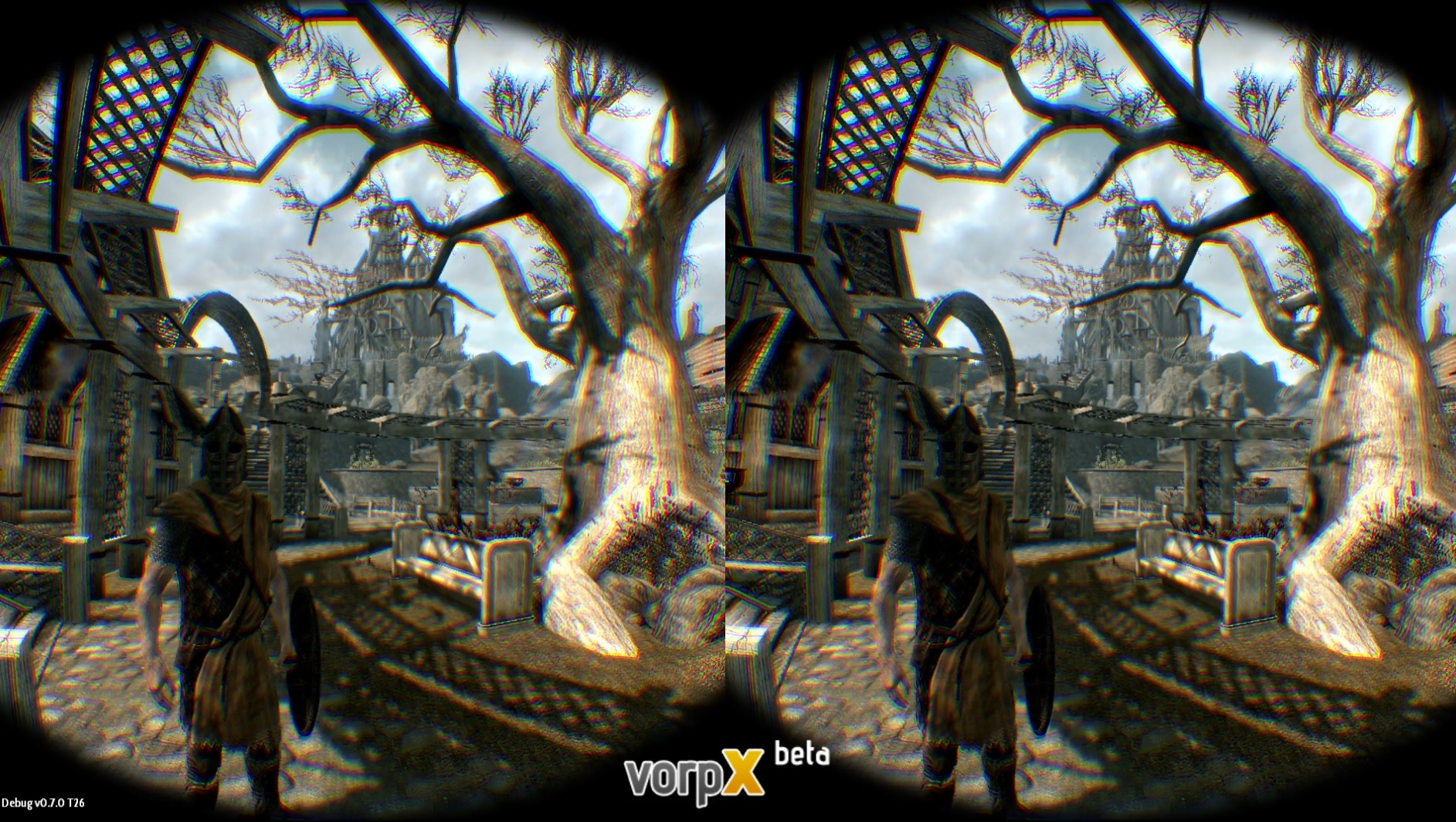 VorpX Update to Add Oculus Rift DK2 Support and More – Skyrim Positional Tracking Demo (video)