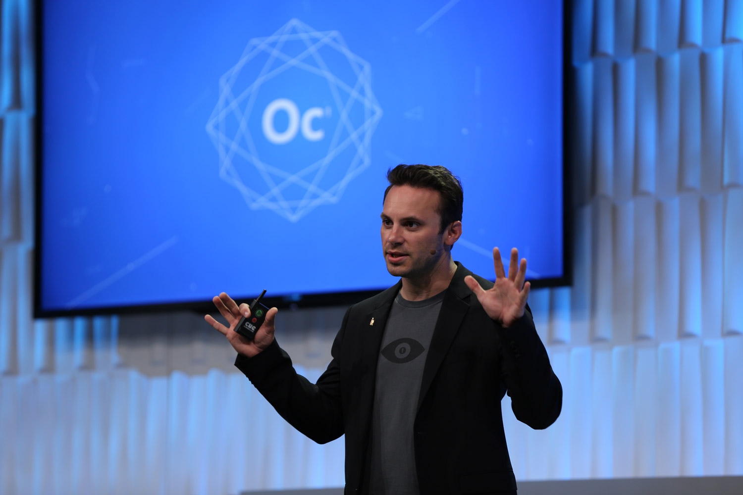 5a68a57a10c Oculus Co-founder Departs Facebook Amidst Rumor of Rift 2 Cancellation