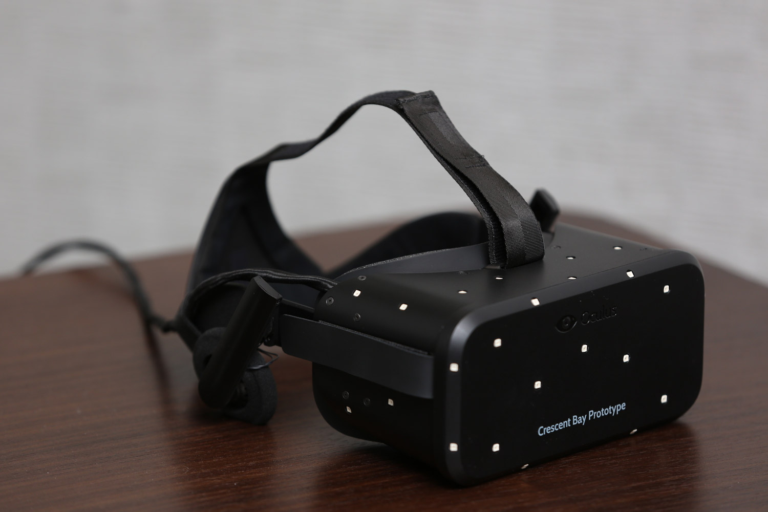 760cf8494c0b First Public Oculus Rift Crescent Bay Demo Provokes Extreme Reactions at  SVVR (Video)