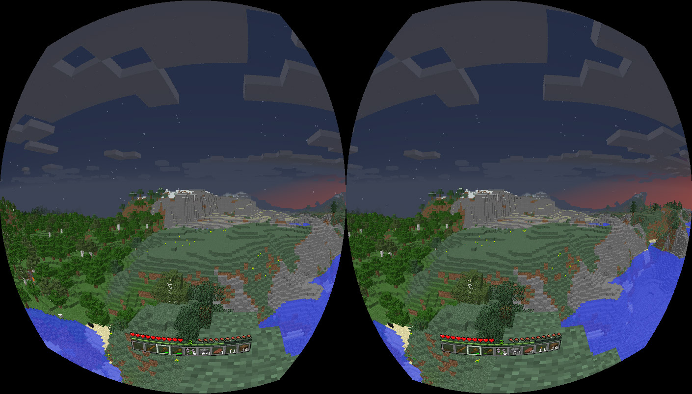 DIY Guide Play PC Games With Your Smartphone VR Viewer - Minecraft spiele furs handy