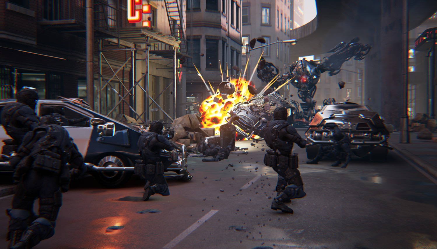Epic Games Share Insights: Optimizing 'Showdown' for 90 FPS on