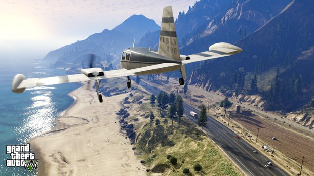 News Bits: GTA V Publisher on VR Support
