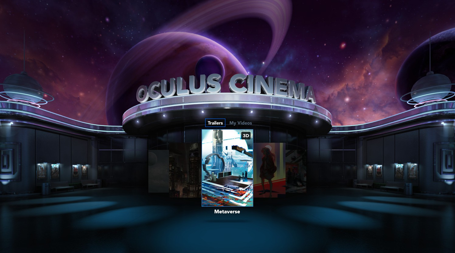 39 oculus cinema 39 getting online multiplayer and new social for Vr for home