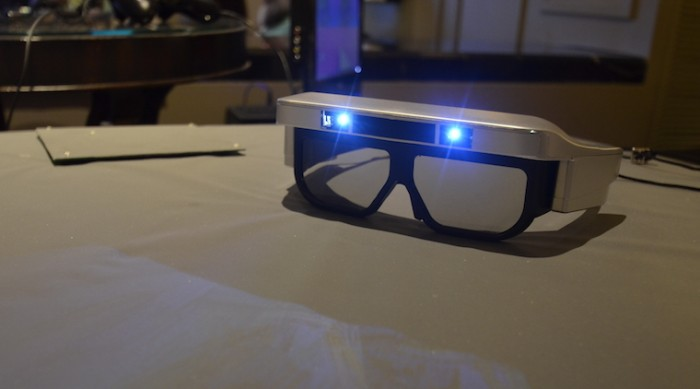 Tile Five Launches Kickstarter for Tabletop Gaming AR Headset Starting at $300 – Road to VR 4