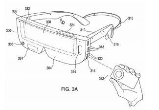 See Also: Apple's Latest VR Hire is Top Researcher Doug Bowman