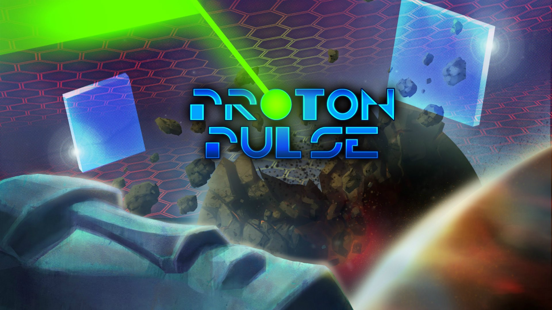 c48f25dfc8b  Proton Pulse  Free on Android for Google Cardboard