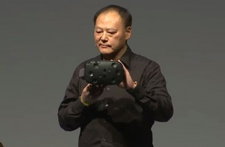 See Also: HTC and Valve Announces New VR Headset 'Vive' Partnership –Breaking
