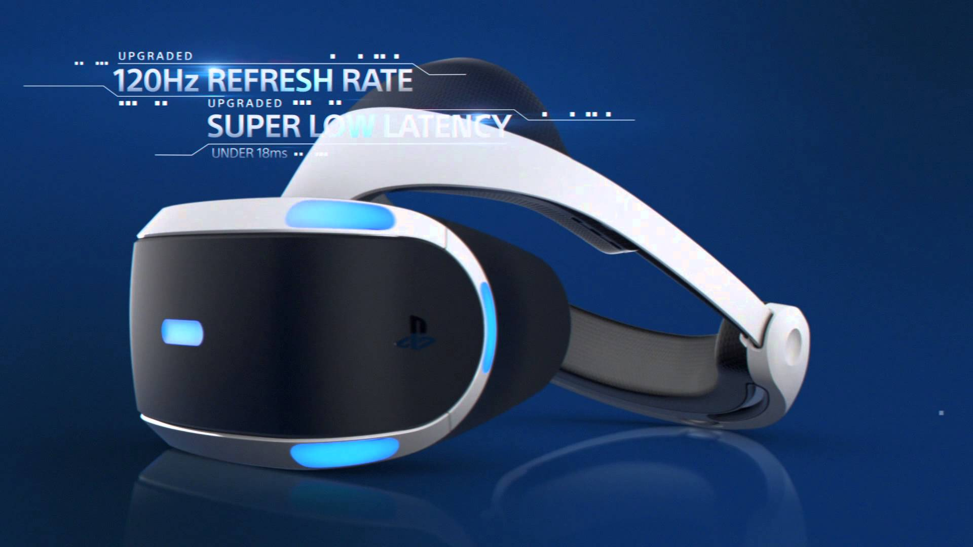 602dfd004ec New Sony Project Morpheus Video Highlights New Specs