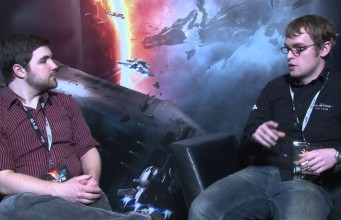 CCP Games' Erich Cooper Talks EVE: Valkyrie Game Design, Its Evolution and Its Future
