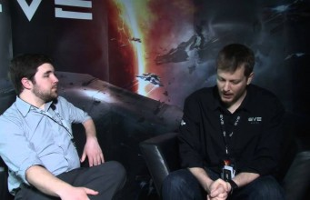 CCP Games' Adam Kraver on How VR Labs are 'Getting Players into the Game'