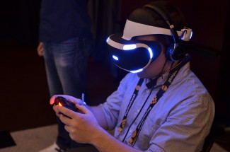 sony morpheus gdc 2015 hands on (1)