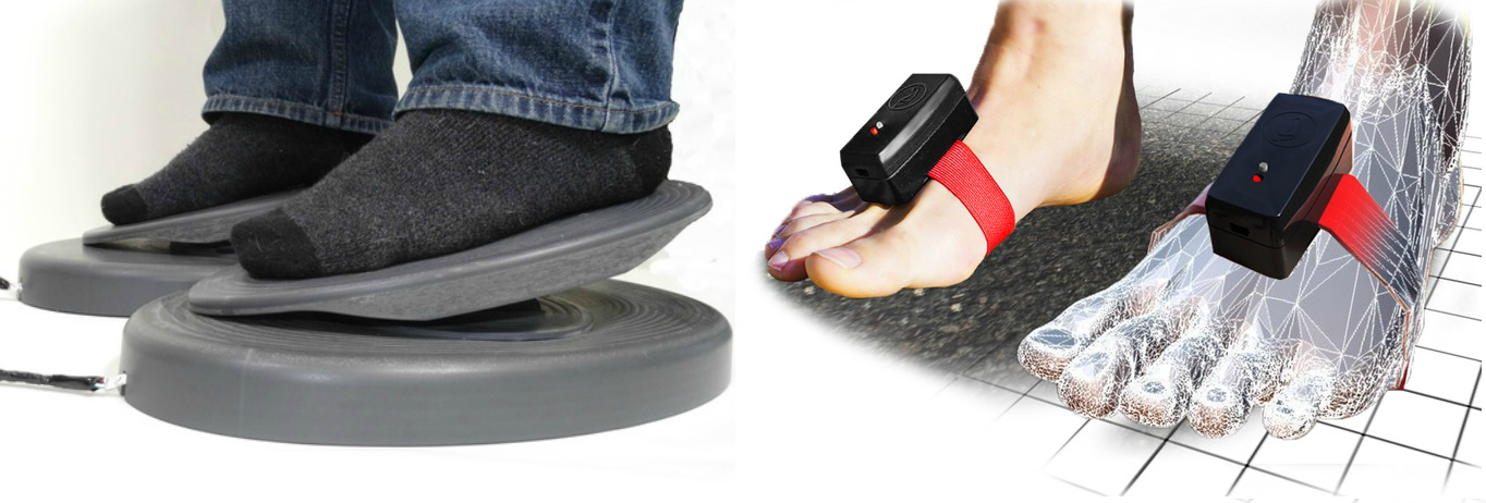 'Ground Control' and 'Stompz', Two Natural VR Controllers for Your Feet