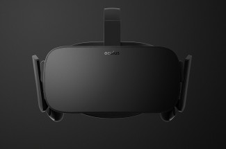 The Oculus Rift 'CV1' Consumer Edition