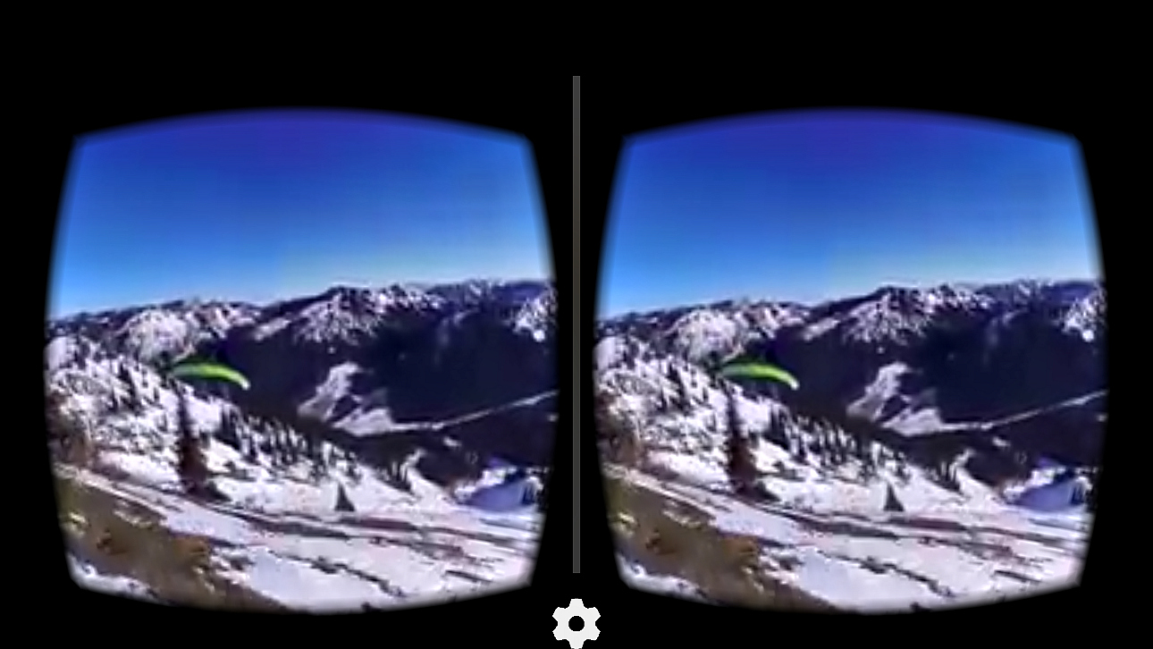 how to make a 360 film oculus