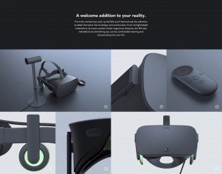 "See Also: Here's the Entire Oculus Rift ""Placeholder Concept"" Leak"