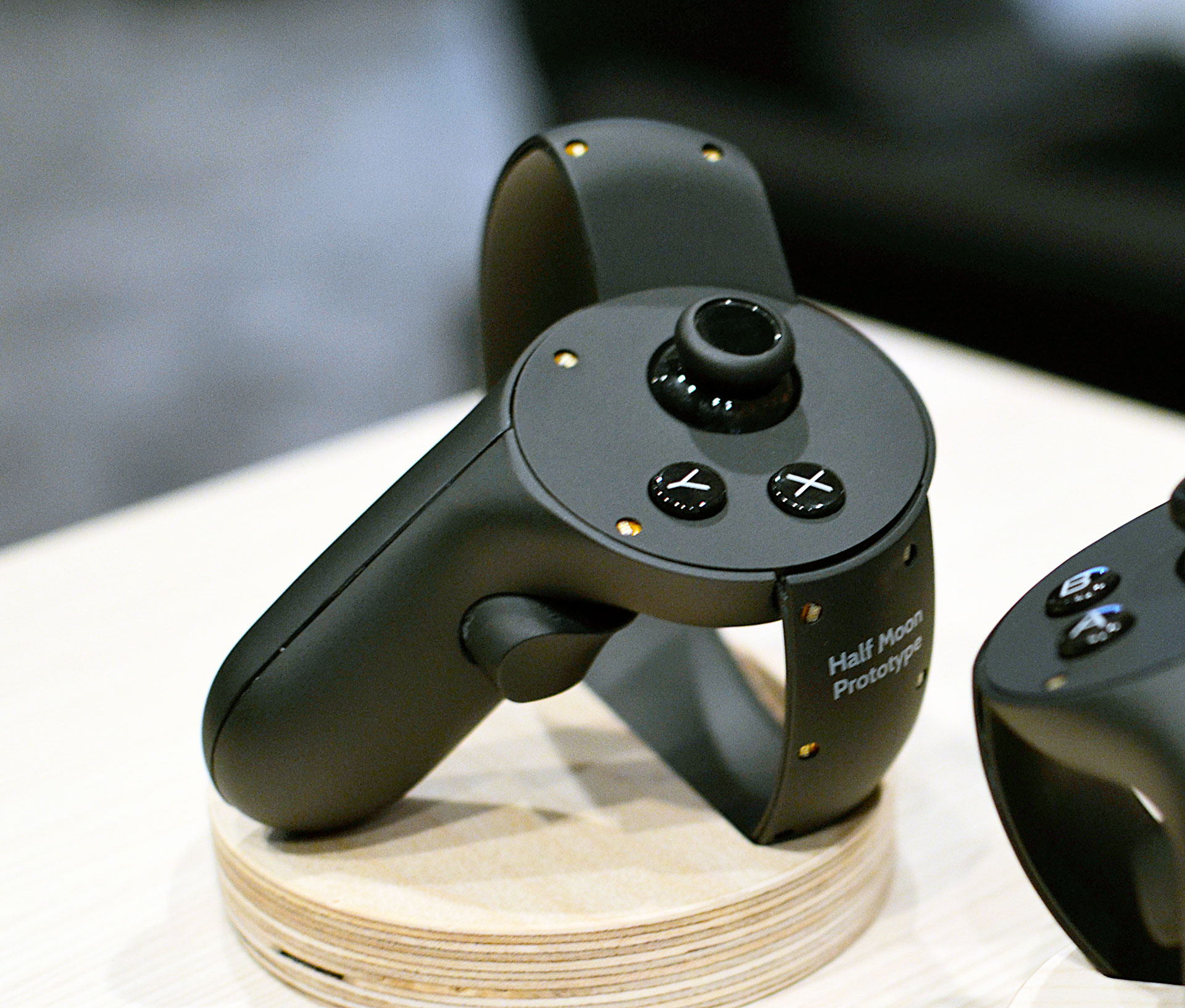 How to Win an Oculus Touch Demo at PAX Prime – Road to VR