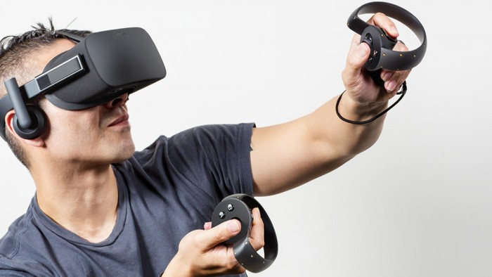 oculus-touch-vr-input-controller-with-rift