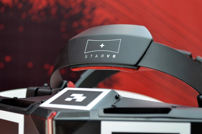starvr e3 2015 walking dead (4)