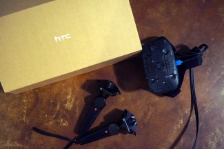Valve's Vive Developer Edition Kit is Now in Developer's Hands