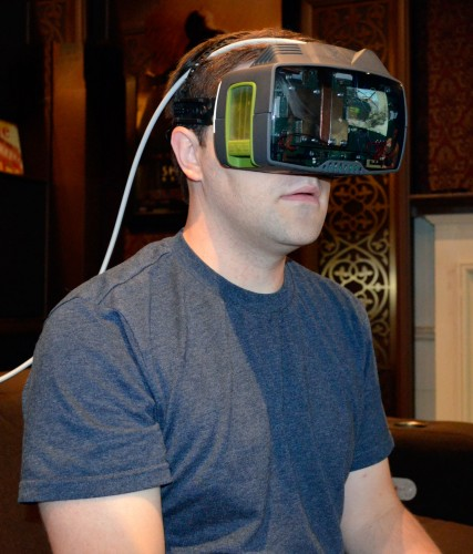 gmaeface labs mark 6 prototype mobile vr headset e3 2015 (2)
