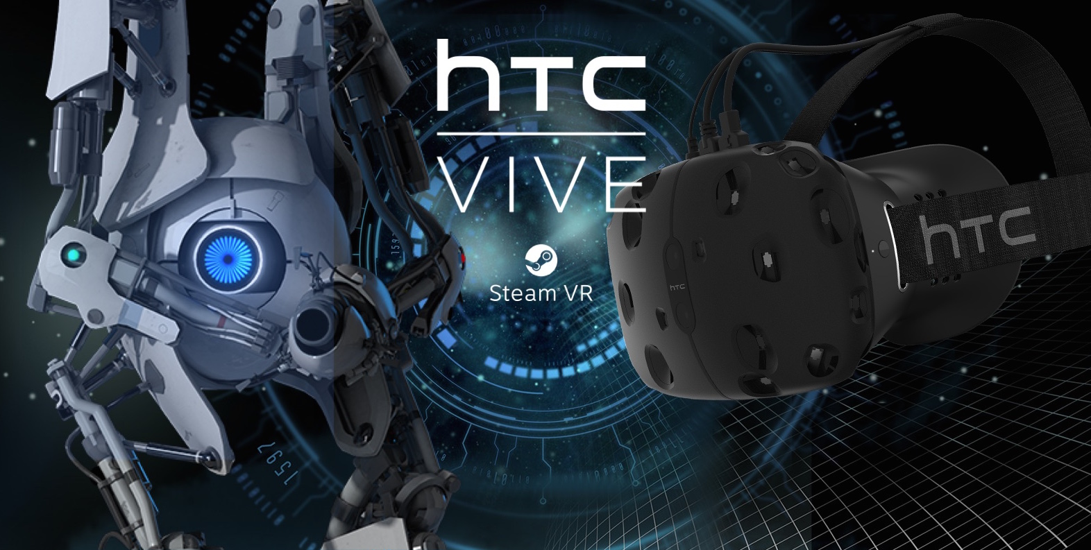 The HTC Vive Is Coming To Gamescom 2015 Register Now To Try It