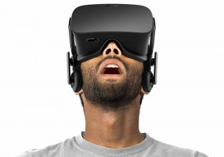 Oculus' 'Rift' VR Headset, one of many to launch in 2016