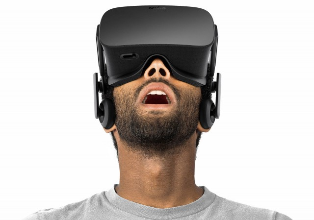 4316efa46936 The Leaked  Oculus Remote  Returns as Part of Rift Package – Page ...