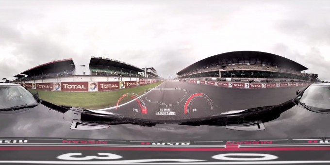 Nissan_Drives_LeMans