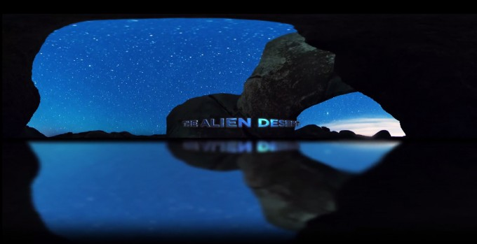 The_Alien_Desert