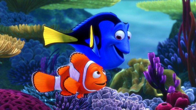 Sanocki started at Pixar, working as a Technical Director on Finding Nemo