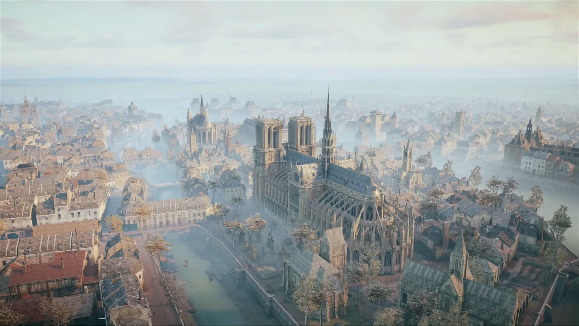 paris assassins creed unity