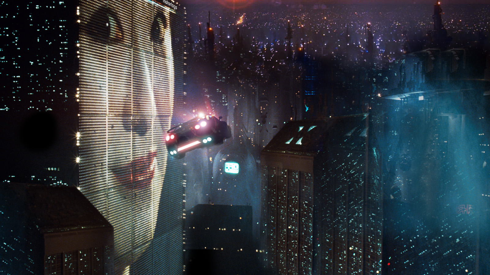 Blade Runner Sequel to Release October 2017 With Oculus VR Experiences