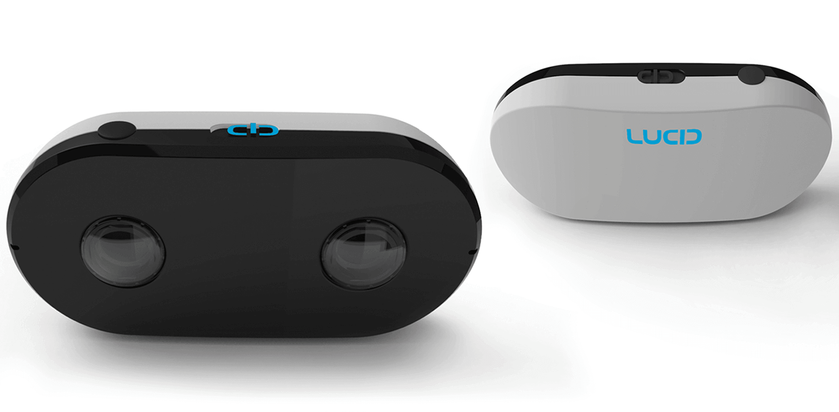 LucidCam is a Sleek 3D 180 Camera for VR Video, IndieGogo Campaign ...