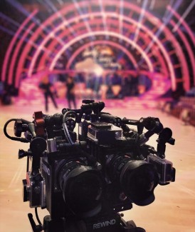See Also: REWIND Spins BBC 'Strictly' into 360 Degree Video
