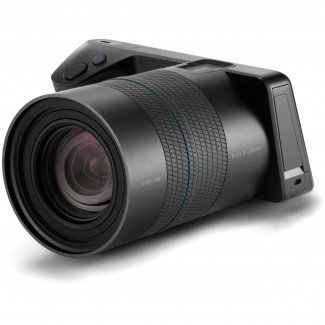 Lytro's 2nd Generation Digital Light-field Cameras