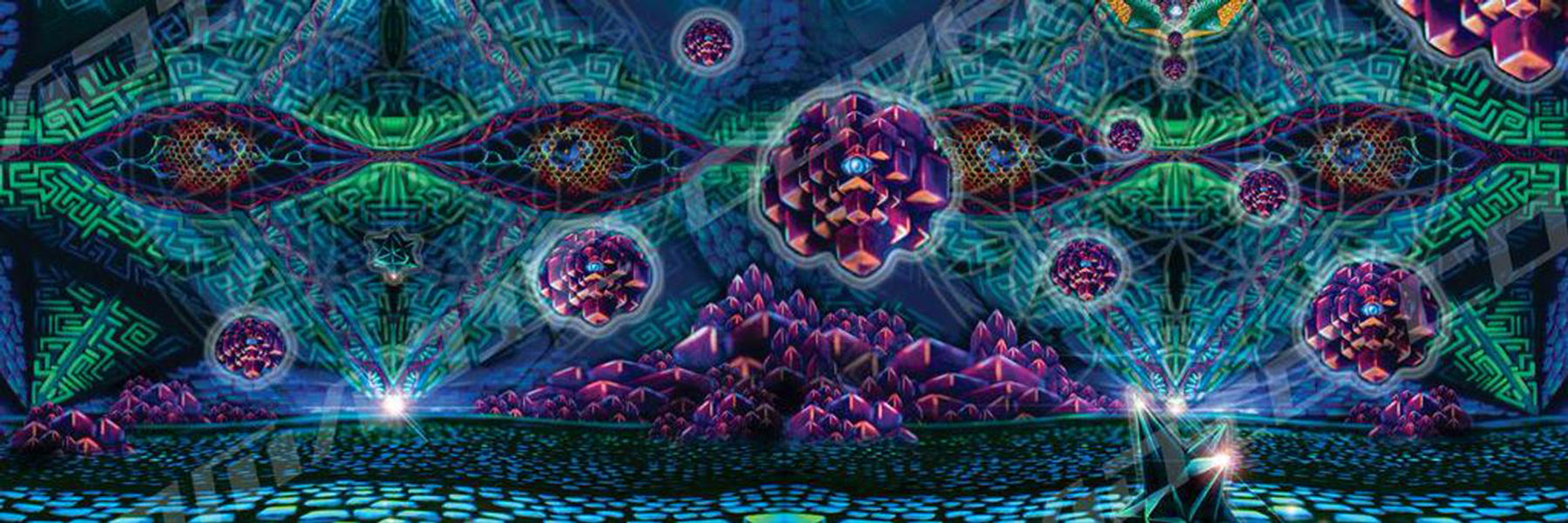 Using Psychedelics and Virtual Reality for Self-Discovery