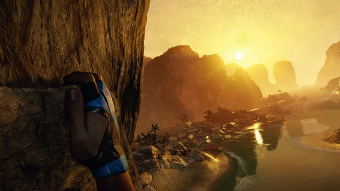 Crytek_TheClimb_Announcement_Screenshot1