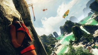 See Also: Hands On: Crytek Unveils Oculus Rift Exclusive Title 'The Climb'