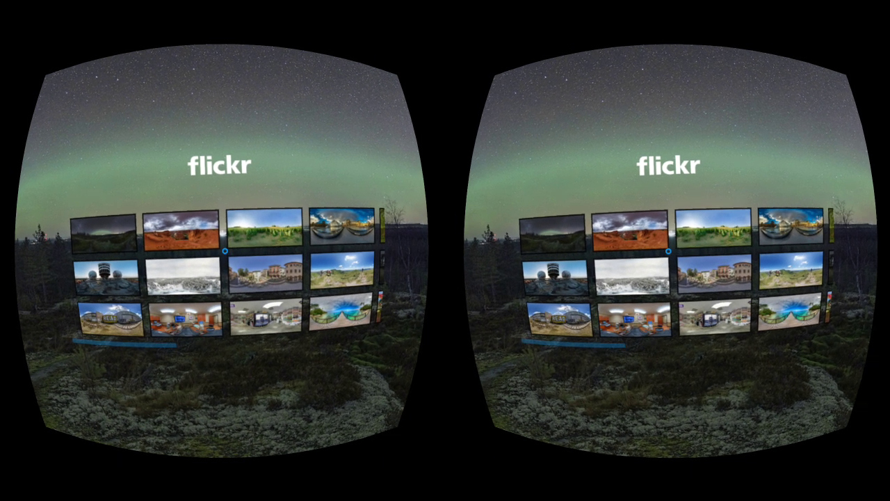 how to develop vr apps