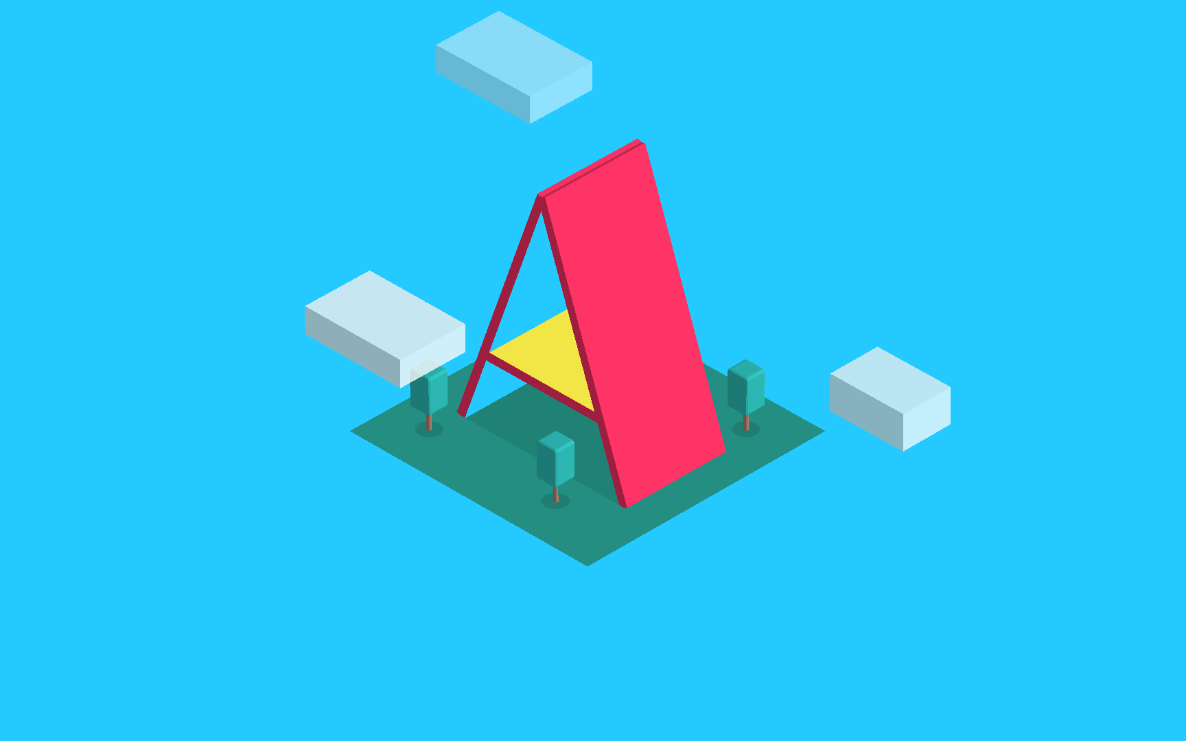 Mozilla A-Frame: WebVR Starting With One Line of Code