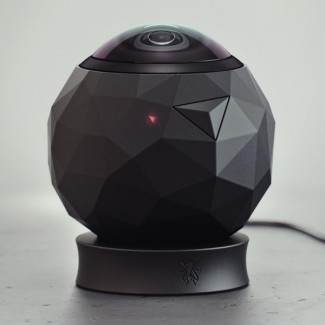 360fly camera coming exclusively to Best Buy