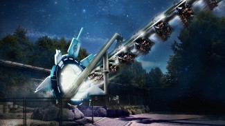 See also: UK Theme Park Announce Their First VR Roller Coaster 'Galactica'
